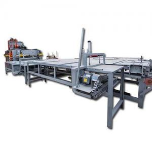 3 pressure 2 board core paving line 2 generation